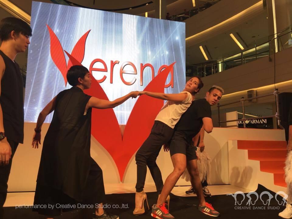 6th Anniversary Verena