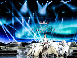 Miss Inter Queen 18-26