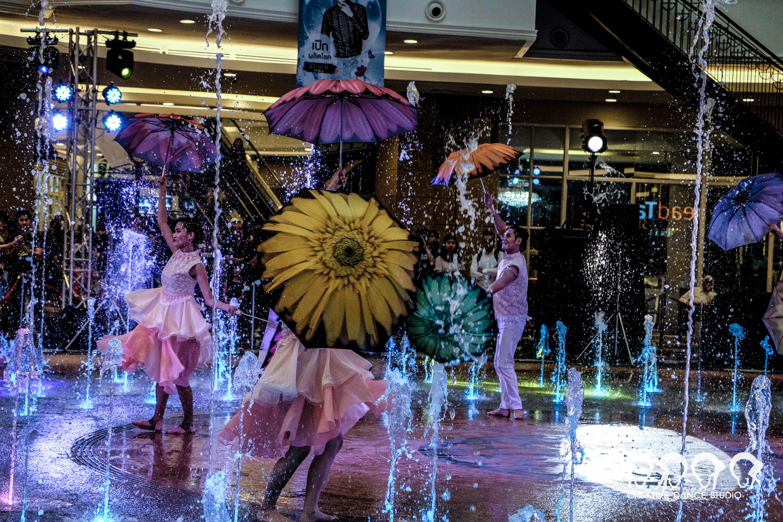 The Promenade Summer Carnival