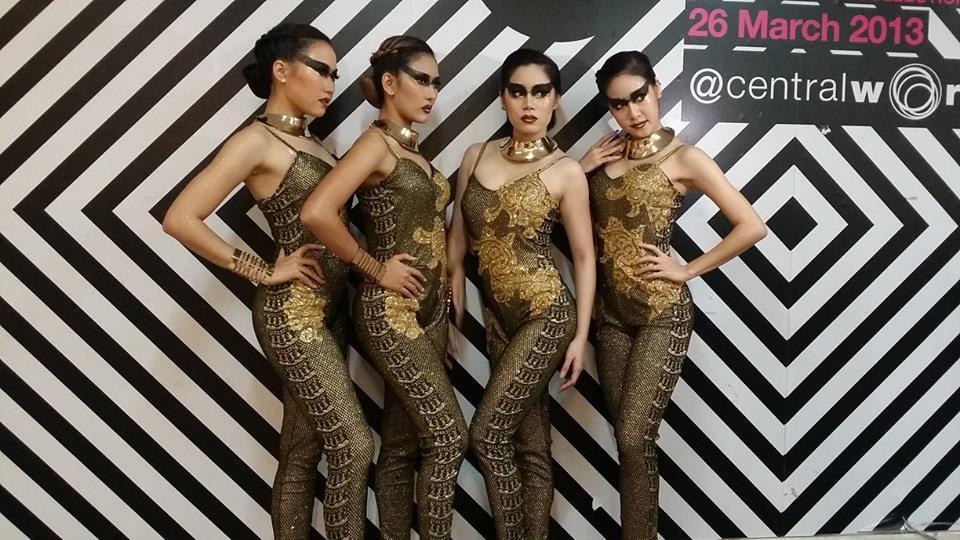 performance by Creativedancestudio