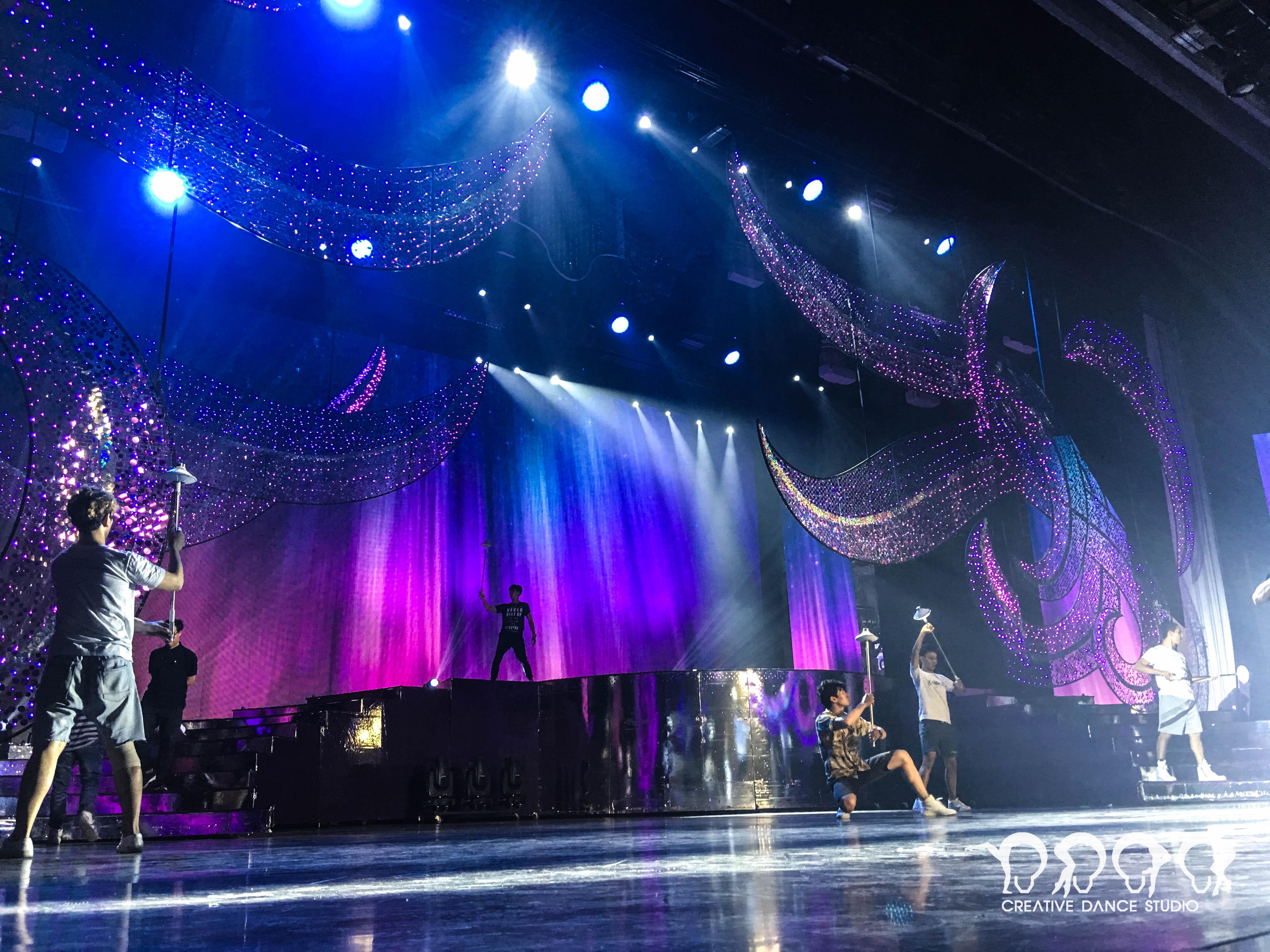 Miss Tiffany Universe 2017-19