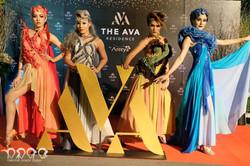The AVA Residence 2017