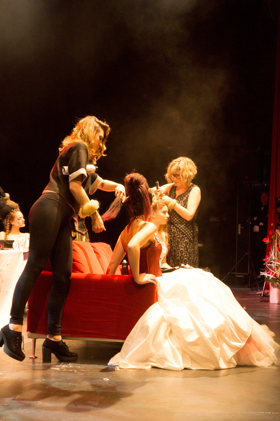 Show Art Avenir au Phare (Tournefeuille)