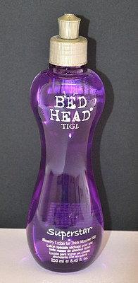 Bed Head Superstar