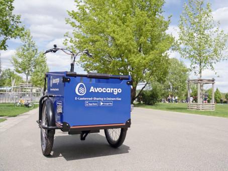 """Lastenradsharing – das Beispiel """"Avocargo"""" aus Berlin"""
