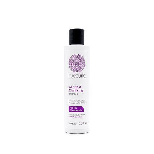 Gentle & Clarifying Shampoo
