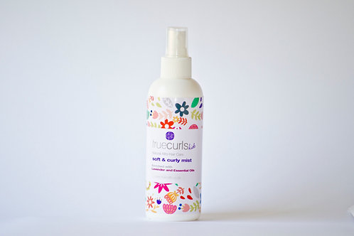 Kiddies Soft and Curly Mist