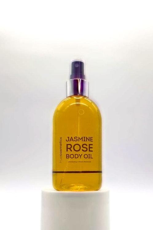 Jasmine Rose Body Oil 250ml