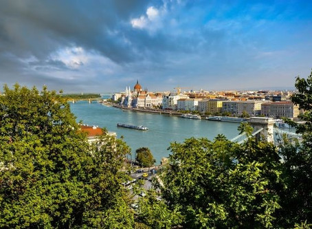 River Cruises: See the World Up Close and Personal