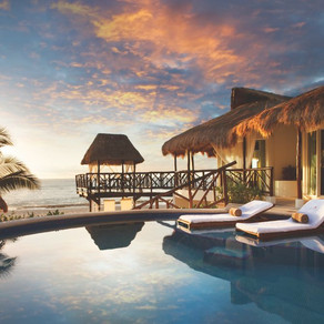 What's Not to Love? Our Favorite Romantic Travel Destinations