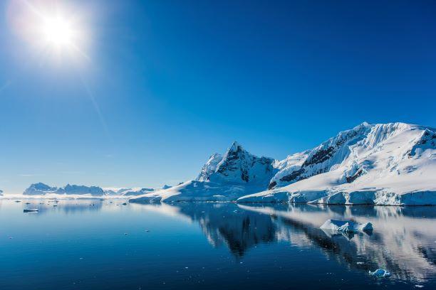 expedition cruise to Alaska