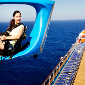 Ten Things You NEVER Thought Your Cruise Group Could Do on a Ship