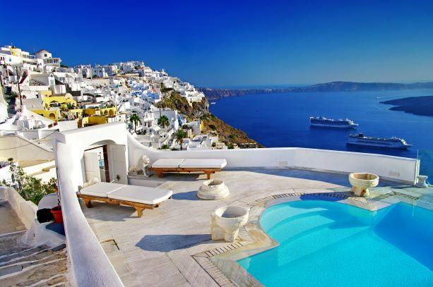 Incentiv Trip to Greece