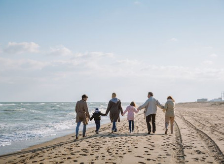 Discover the Magic of Multi-Generational Travel