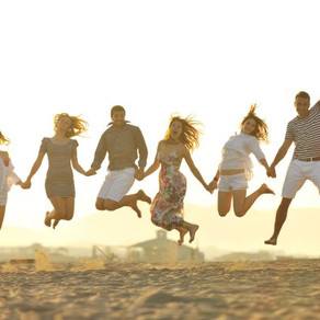 5 Ways to Celebrate Your Group Connections with Travel