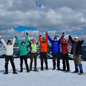 Travel + Team Building = A Winning Combination