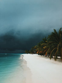 Travel Insurance Due to Weather