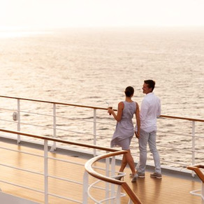 The 10 Things We've Missed Most About Cruising