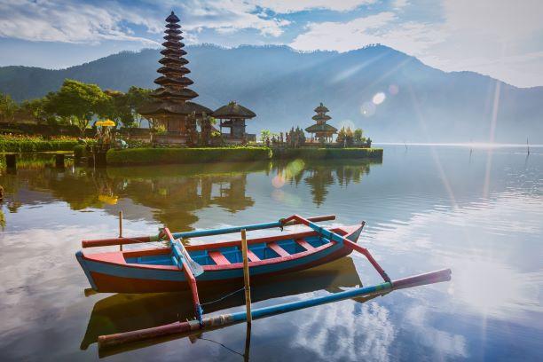 Exotic travel destinations to thailand