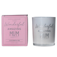Gisela Graham candles - Special person