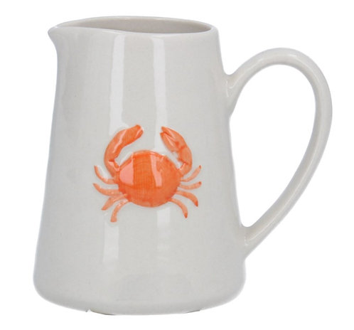 Gisela Graham ceramic mini jugs