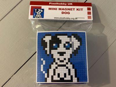 Pixelhobby Magnets Animals