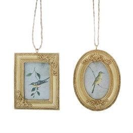 Sass & Belle Mini Hanging Photo Frame
