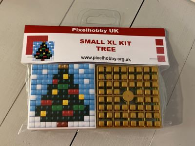 Pixelhobby Magnets XL Christmas