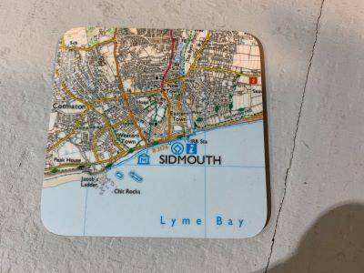 Sidmouth Coaster