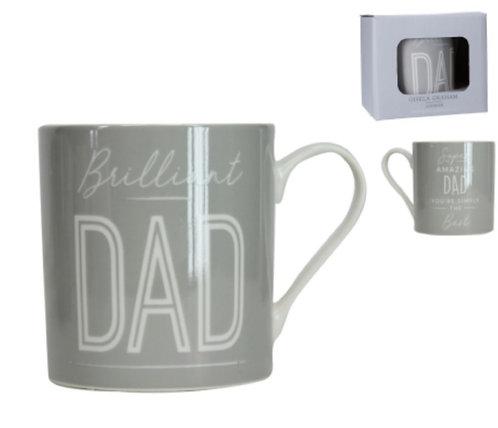 Gisela Graham mugs