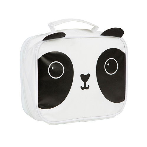Sass and Belle Panda Lunch Bag