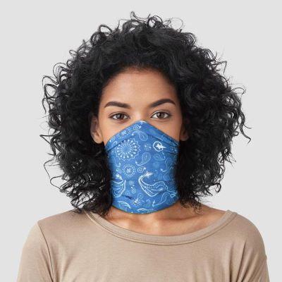 Face Mask Bandana