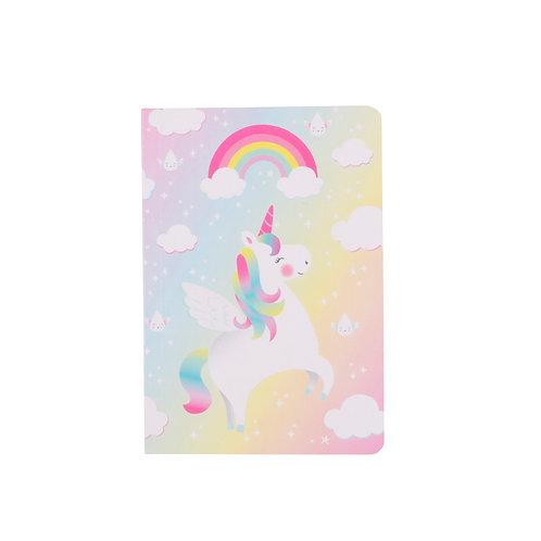 Sass & Belle Betty the Unicorn Notebook