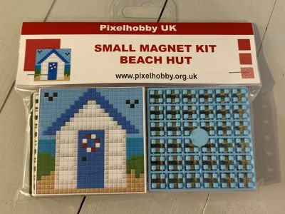 Pixelhobby Magnets At Sea