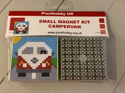 Pixelhobby Magnets Vehicles