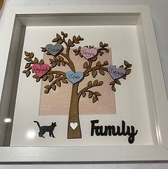 Family tree frame - Country Bloomers.jpg
