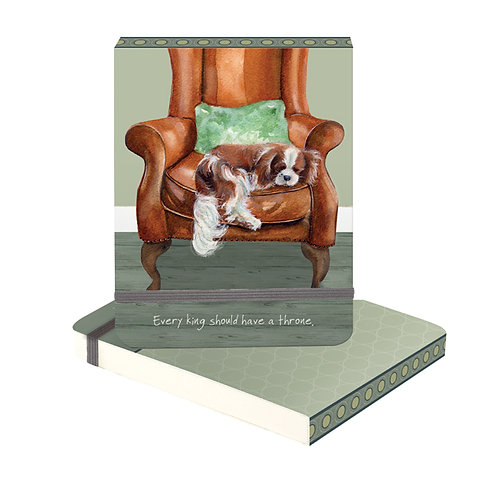 Note Book (dogs)