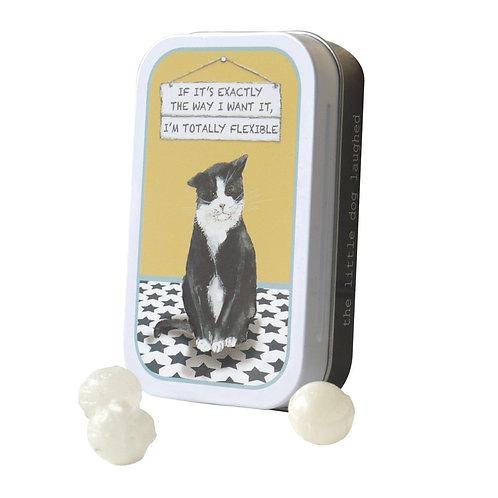 Mint Tins - Cats