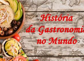 A GASTRONOMIA CONTEMPORÂNEA E O FUTURO DOS RESTAURANTES PÓS PANDEMIA DA COVID-19
