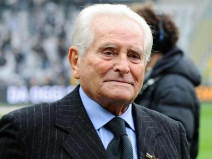 Lutto Juventus: È morto a 92 anni Boniperti