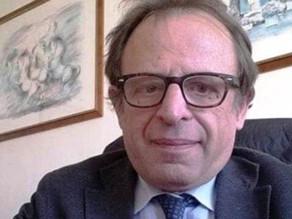 """Il presidente nazionale di Confedercontribuenti Carmelo Finocchiaro """"Ok a Mario Draghi"""""""