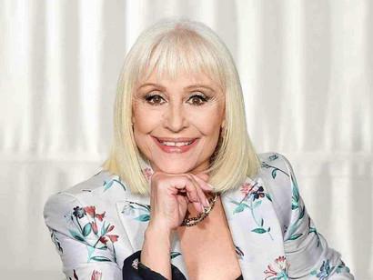 Addio a Raffaella Carrà, la Regina della tv