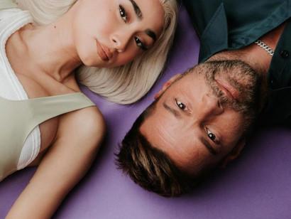 "Ricky Martin e Paloma Mami in ""Qué rico fuera"""