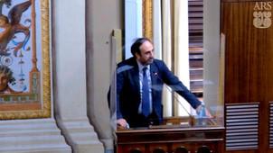 Pino Galluzzo: l'Asp Me ha aumentato il tetto di spesa per le dotazioni organiche degli ospedali