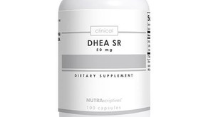 What is DHEA and How Can it Help Me?