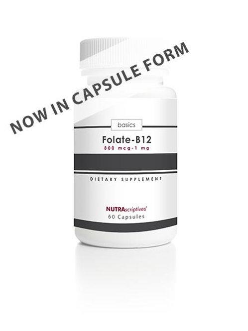 Folate-B12