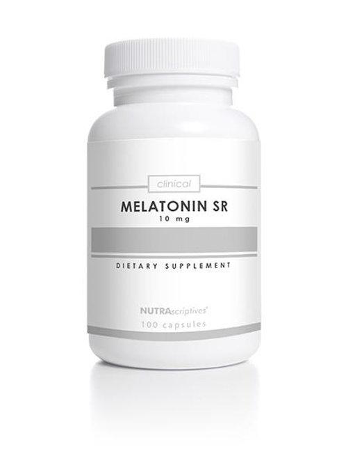 Melatonin SR