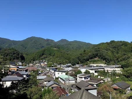 徳島県・上勝町の魅力(1)