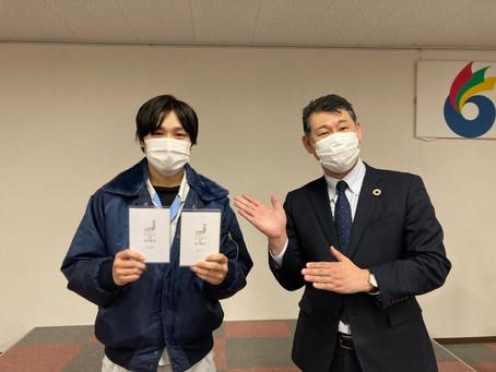 「株式会社メタルワン菱和様」にてワークショップ