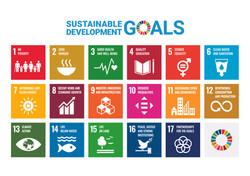 SDGsによる社会変革支援